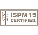 ISPM15 Logo