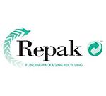 Repak Logo