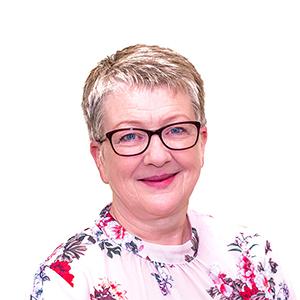 Catherine Lowry CJS