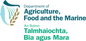 Deptartment of Agricluture, Food and the Marine