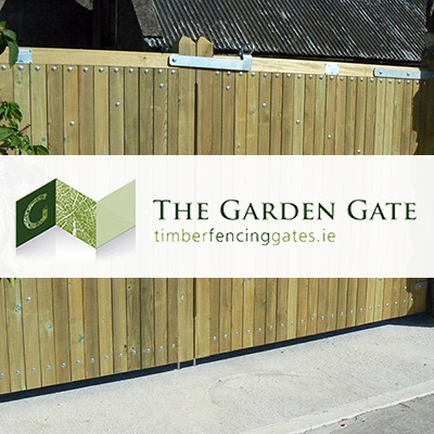 Timber Fencing Gates