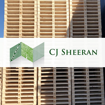 CJ Sheeran Website