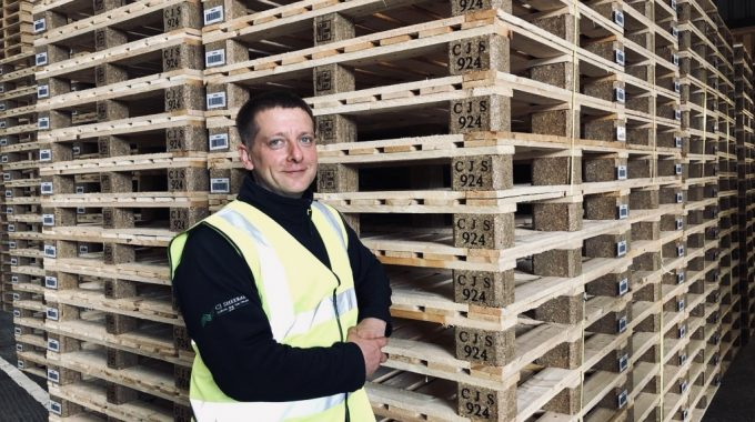 #MeetTheTeam: Dawid Tuznik, Plant Manager (Ballinrobe)