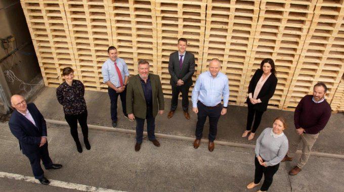CJS Acquire Coolrain Sawmills